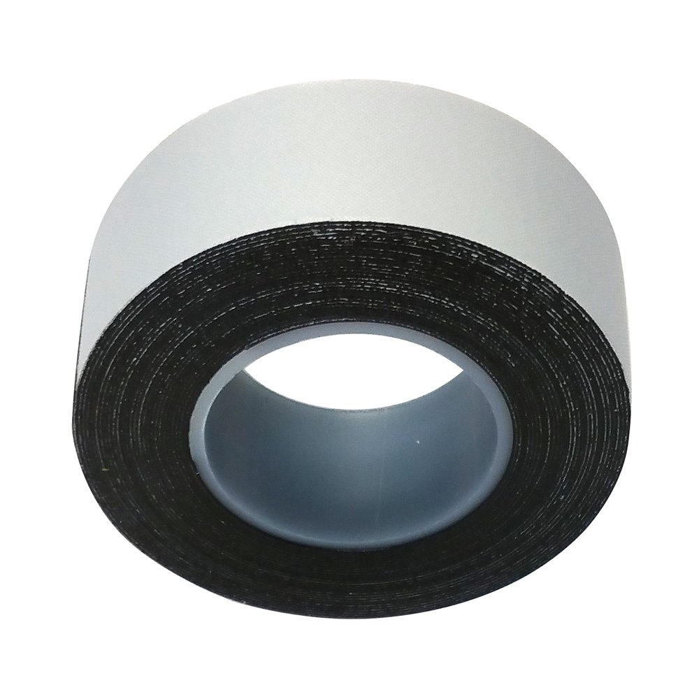 "C. Sherman Johnson Rigging Tape - Black - 1"" x 15'"