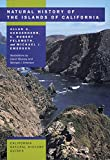 img - for Natural History of the Islands of California (California Natural History Guides) book / textbook / text book