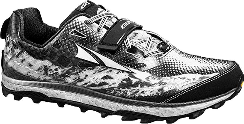 Altra King MT Trail Running Shoe - Women's B01HNJXLSI 7.5 B(M) US|Black