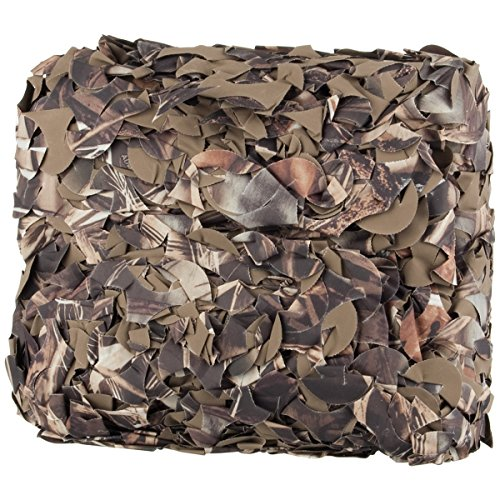 Camosystems Netting Real Tree MAX-4 HD/Ultra-lite - Camouflage Lite Netting Ultra