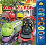 Disney Chuggington: Tale of the Rails (Play-a-Sound 8 Button) (2011-08-01)