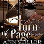 Turn the Page: A Time Travel Series, Book 1 | Ann Stiller