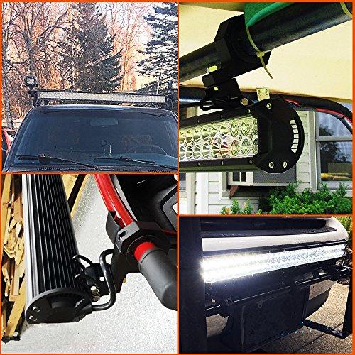 20In-Flood-Spot-Combo-Led-Light-Bar-Reverse-Backup-Driving