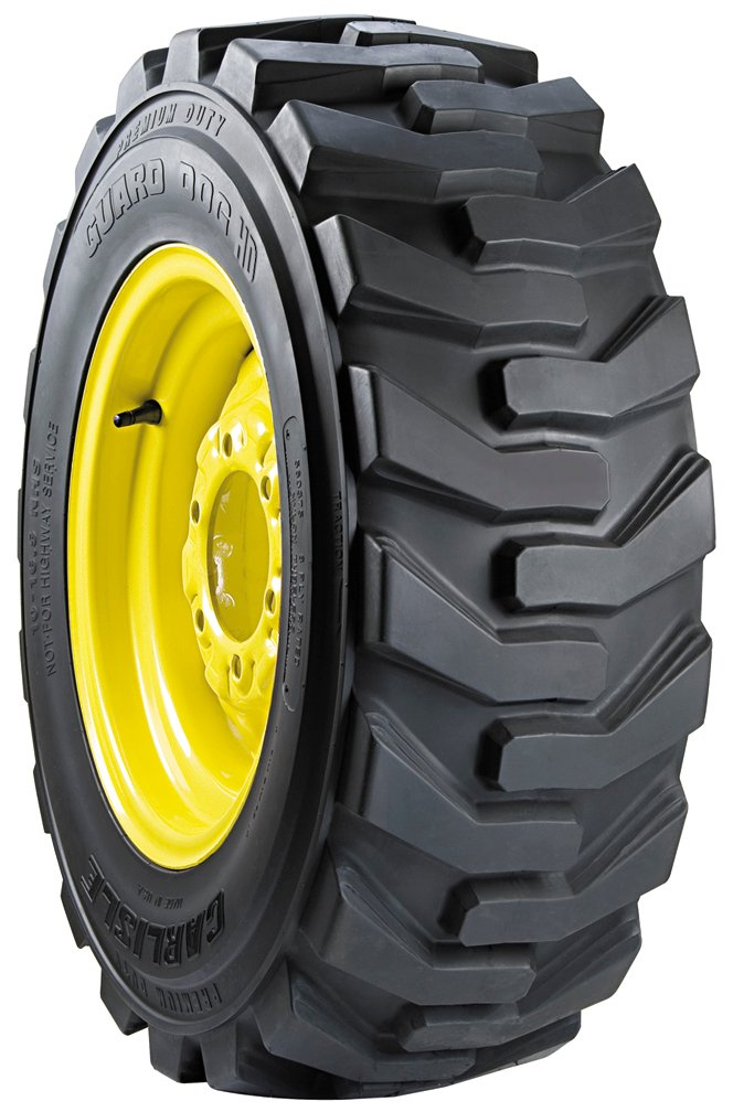 Carlisle Guard Dog HD Industrial Tire -10-16.5