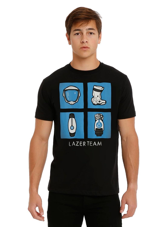 Lazer Team Suit T-Shirt