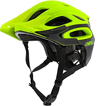 ONeal Orbiter II Solid Casco Bicicleta, Hombre: Amazon.es ...