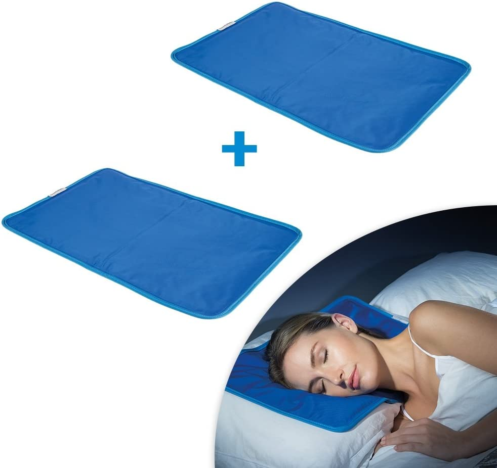 JML Chillmax Pillow Cooling Gel Insert