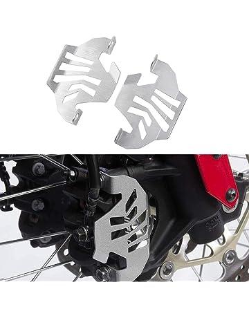 XX eCommerce Motocicleta Pinza de freno delantera izquierda y derecha de aluminio CoverGuard para 2016 2017