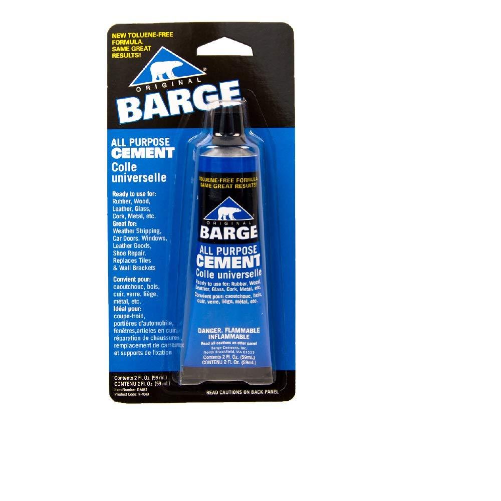 Barge cemento AP 3/113, 4 gram. Tubo 4gram. Tubo BARGE AP CEMENT 3/4 OZ. TUBE