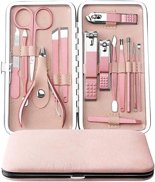 Set De Regalo Navideño De Ultimate Manicure Kit,Set Completo De ...