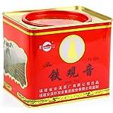 鉄観音茶 烏龍茶 濃香型 中国茶 本場安渓商品 凤山 FS009 250g (クラシック鉄缶詰め)