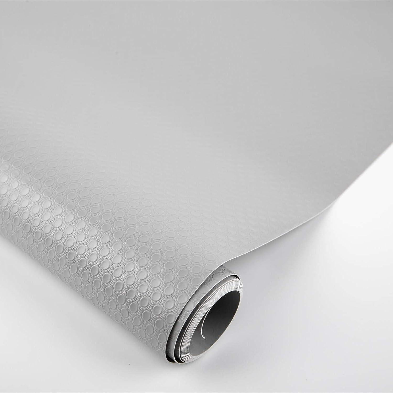 Drawer Mat NonSlip Kitchen Cabinet Liner Cupboard Shelf Protector WaterProof Pad
