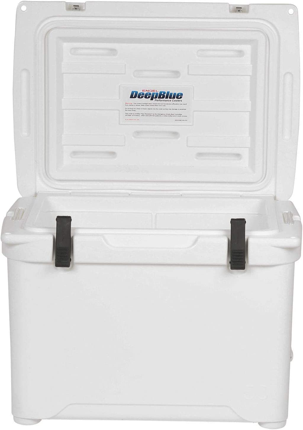 ENGEL ENG50 High Performance Cooler - White