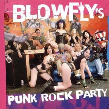 Punk-Rock-Porno
