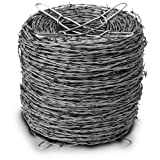 Keystone Steel & Wire 1320' 2Pt Def Barb Wire