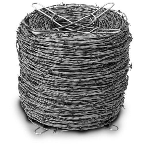 Keystone Steel & Wire 1320' 2Pt Def Barb Wire