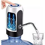 ARCHY Dispensador de Agua Automatico Electrico Garrafon Botella Recargable Agua Bomba de Agua Potable Eléctrica Inalámbrica B