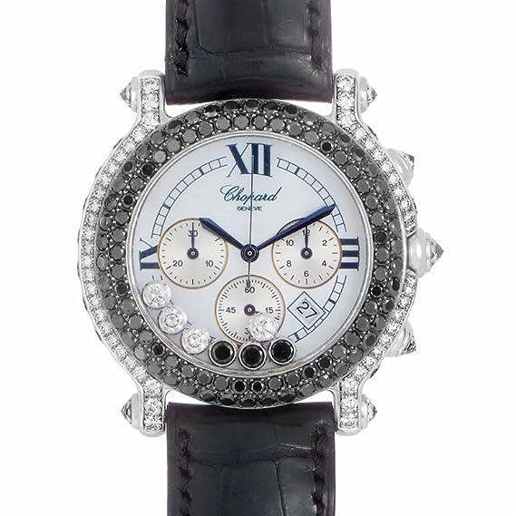 Chopard Chopard cuarzo mujer reloj 28/3340 - 50 (Certificado) de segunda mano: Chopard: Amazon.es: Relojes