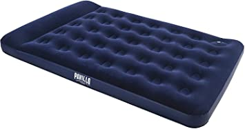 Bestway Easy Inflate Flocked Airbed 67225 - Colchón Hinchable ...