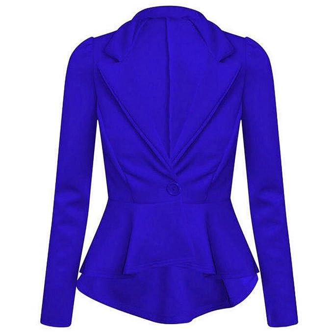 Lvl Online Store - Chaqueta de traje - para mujer Azul azul ...