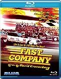 Fast Company [Blu-ray]