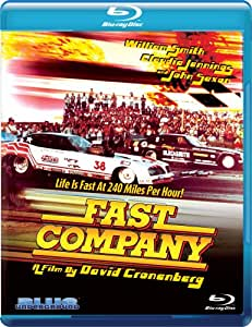 Fast Company [Blu-ray] [Import]