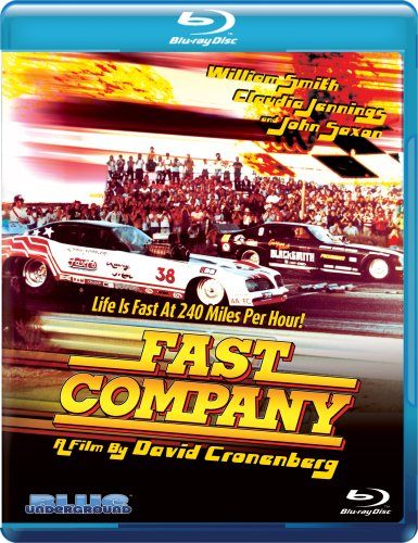 Blu-ray : Fast Company (Enhanced, Dolby, Widescreen, Digital Theater System, Subtitled)