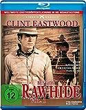Rawhide - Tausend Meilen Staub: Best of (Vol. 1) (Blu-ray)