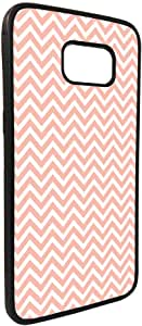 Zigzag lines Printed Case forGalaxy S7 Edge