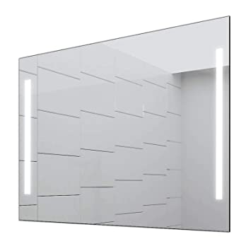 Concept2u Led Badspiegel Enjoy Badezimmerspiegel Mit Beleuchtung 120