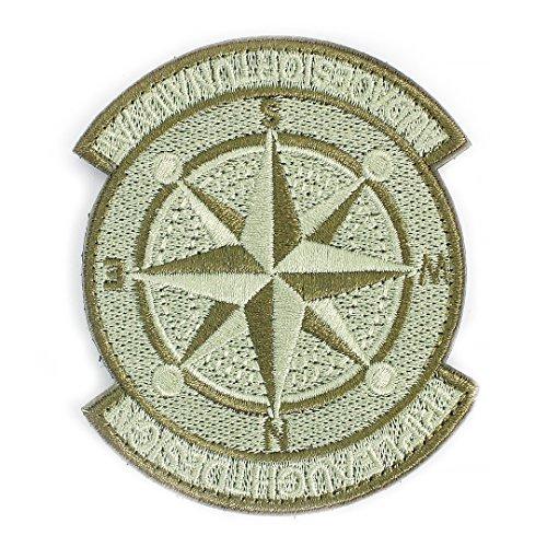 West Beach Pant (Tactical Patch (Compass))