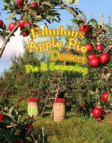 Fabulous Apple Pie Dessert Packet - Fabulous Desserts