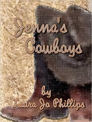 Download PDF Jenna's Cowboys