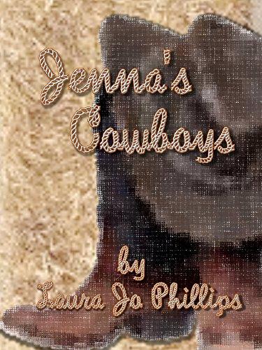 [B.e.s.t] Jenna's Cowboys D.O.C