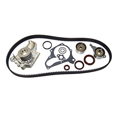 DNJ Motor Componentes tbk907wp Kits de correa de distribución