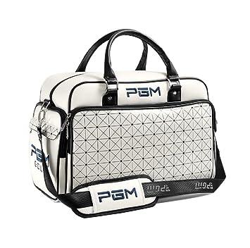 PGM mujeres con ruedas estándar de golf bolsa de transporte ...