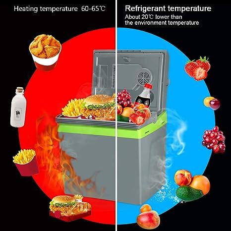 Xljh Nevera de refrigeración automática para refrigerador de Autos ...
