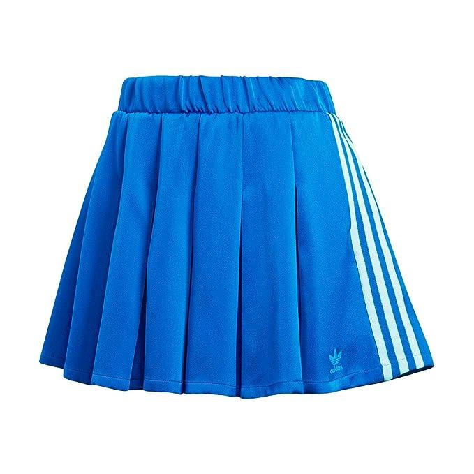 Skirt Fsh Amazon it Adidas 44 L Abbigliamento Croyal HEaqfw