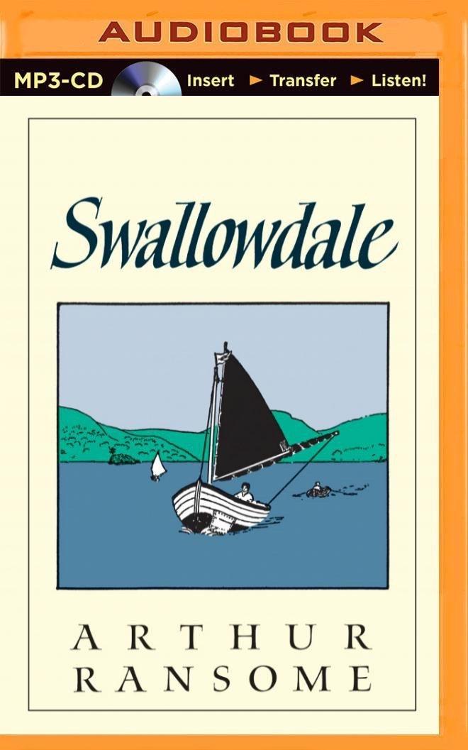 Swallowdale (Swallows and Amazons Series) pdf epub