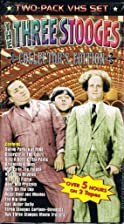 The Three Stooges Collector's Edition…