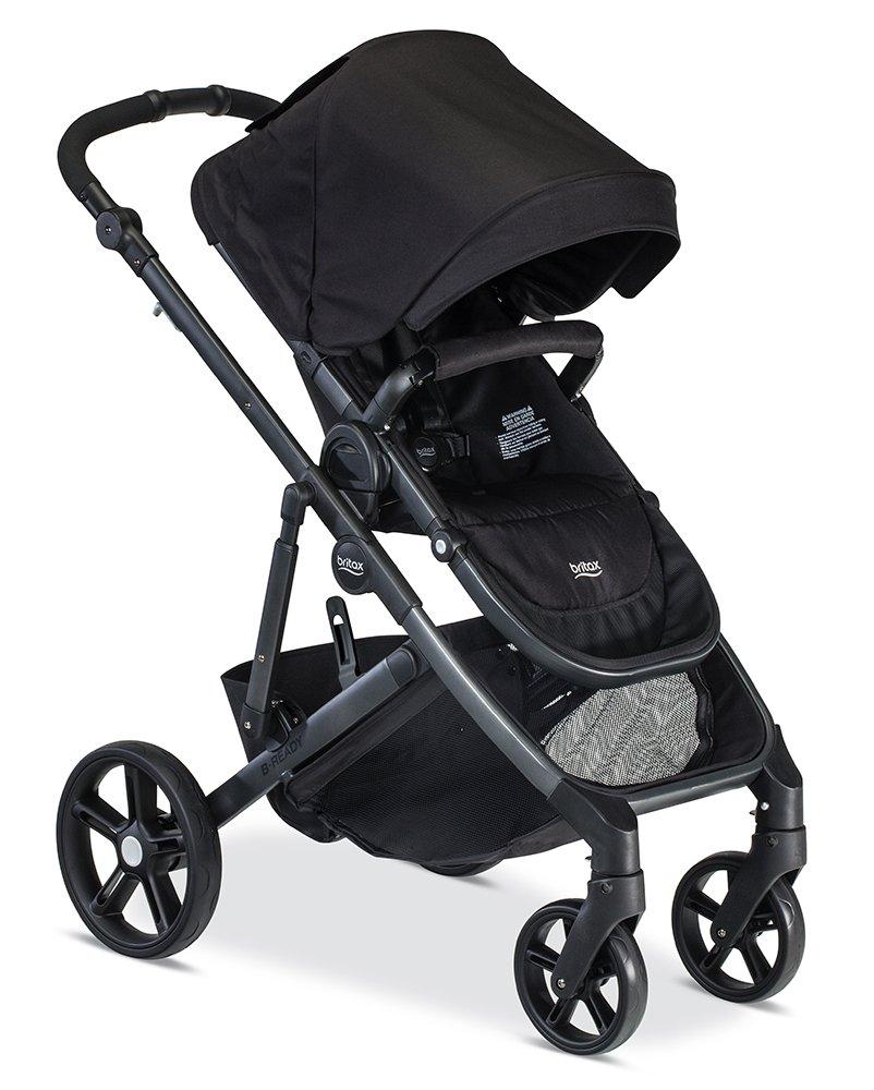 Britax B-Ready G2 Stroller, Black by BRITAX
