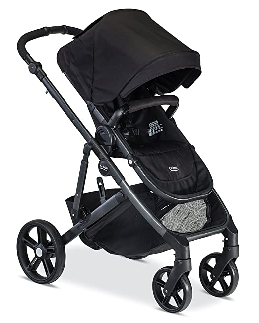 Britax B Ready 2018 Review