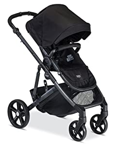 Britax B-Ready G2 Stroller, Black