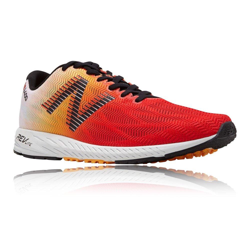 New Balance 1400v6 Racing Running, Zapatillas de Atletismo para Hombre 43 EU|Morado