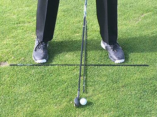 Frogger Golf 40'' Alignment Stick Training Aid by Frogger (Image #1)
