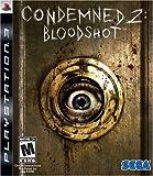 Condemned 2: Bloodshot(輸入版) - PS3