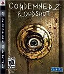 Condemned 2: Bloodshot - PlayStation 3
