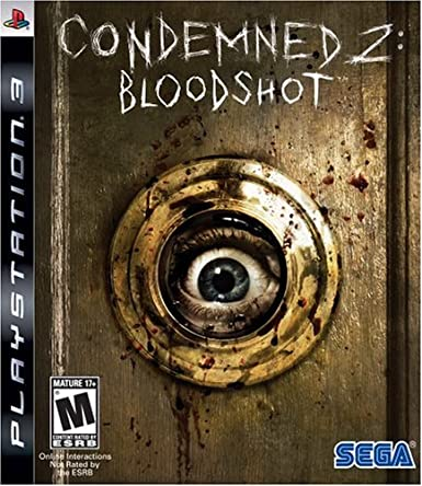 Buy Condemned 2: Bloodshot (PS3) Online at Low Prices in