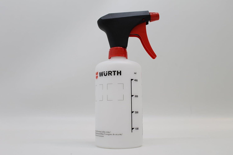 3/x W/ürth universal Pump de pulverizador con escala 500/ml