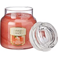 Yankee Candle White Strawberry Bellini Small Jar Candle